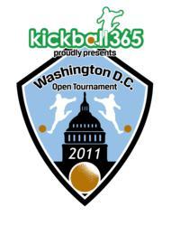 Kickball365 Open Tournament 2011