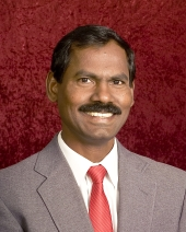 Dr Arunachala Nadar Kannan named Editor-in-Chief of Reports in Electrochemistry