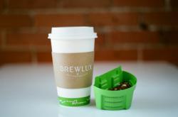 compostable tea filter