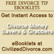 FREE Divorce Tip eBooklets at CivilizedDivorce.com