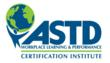 Shannon Carter Named Chair of the ASTD Certification Institute Board...
