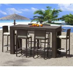 Hi-Top Table Sets