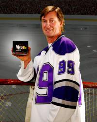 Wayne Gretzky - MYO-T12