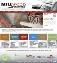 New Millwood Website