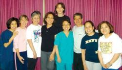 Dahn Yoga benefits, Dahn Yoga classes, Dahn Yoga community