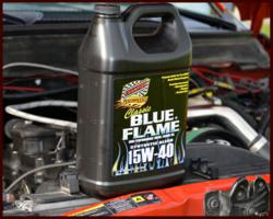 Champion brands and 4 horsemen performance saddle up for sales for Racing motor oil brands