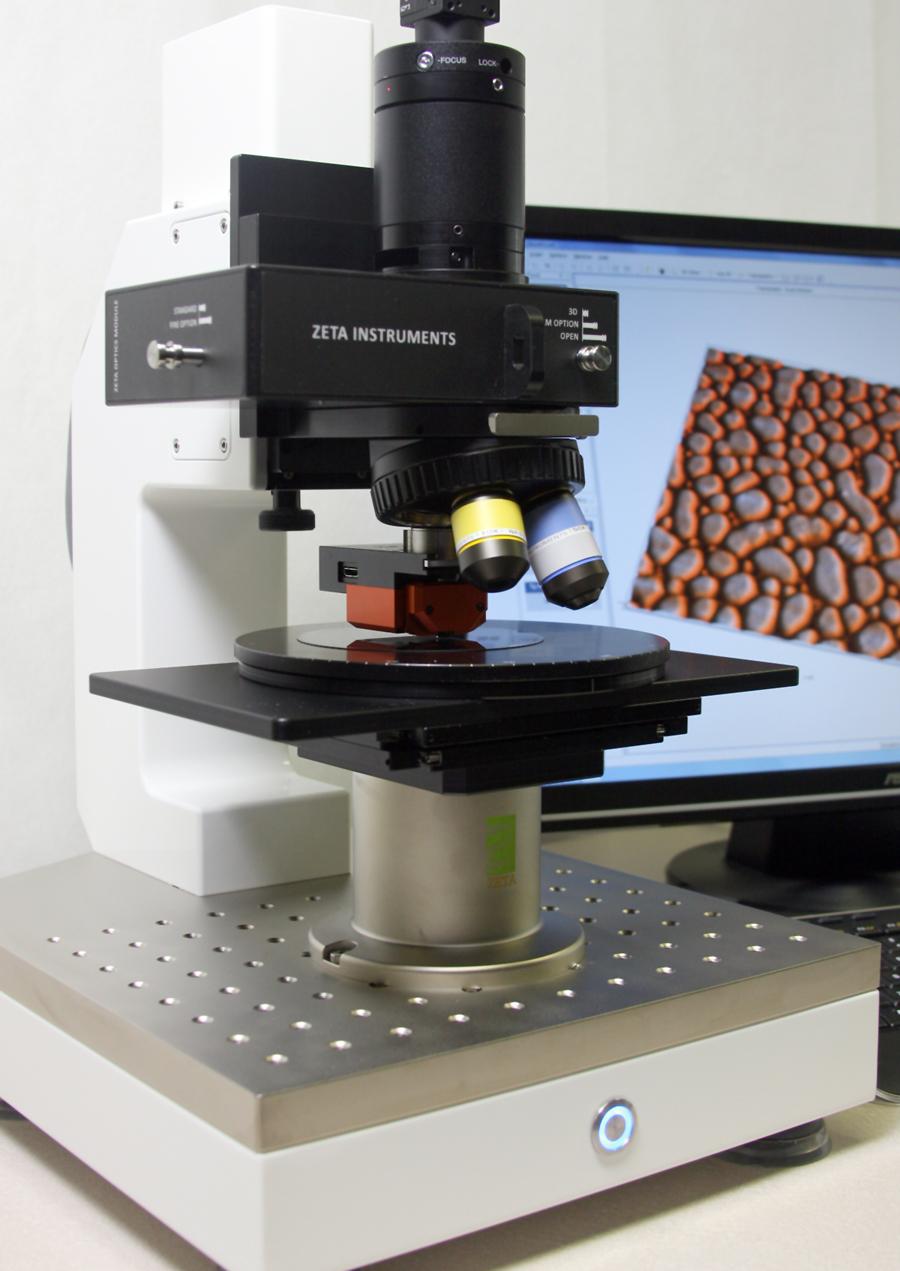 Nanoscience Instruments Announces A New Integrated Afm