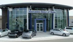 Mercedes Benz New and Used Car Dealer - Reno, Sparks, Carson City, NV