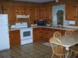 The Fully Furnished Kitchen in One of our Cabins