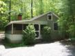 """The Original """"Cabin Creekwood"""" - Very Secluded on a Creek"""