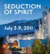 The Fairmont Chateau Resort will host the Chopra Center's Seduction of Spirit retreat