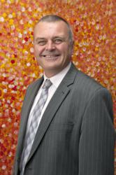 Professor Tim Brailsford -  Bond University, Vice-Chancellor & President Elect