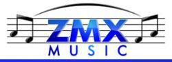 ZMX Music