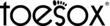ToeSox logo