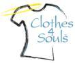 Clothes4Souls logo