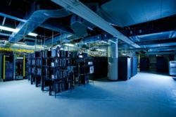GalaxyVisions Data Center in Brooklyn, NY