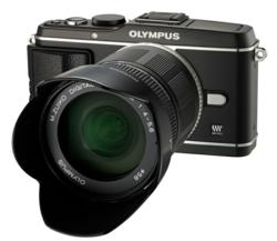 Olympus EP-3 Camera