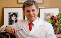 Dr. Ilan Bohm of OIM (Manhattan)