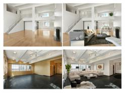 © Virtual Staging by Ilaria Barion