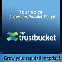 myTrustBucket.com, the online ratings and reputation monitoring system for business owners, selected OpenID for its website registration process
