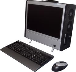 NextComputing Radius EX mobile workstation