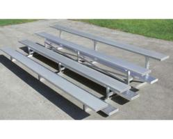 Bleachers from Park and Recreation