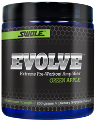 EVOLVE by Swole Sports Nutrition