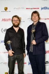 Chad Misner and Mark Woollen of Mark Woollen & Associates