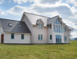 Self Catering Holiday Home Inverness-Shire