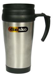 Promotional Travel Mug