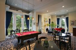 Complimentary Cocktails and Enhanced Continental Breakfast Daily