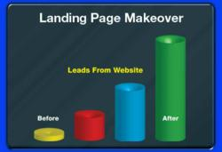 Web and Design Insights --No Risk Landing Page Makeover Service