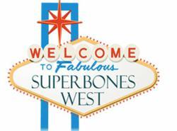 SuperbonesWest.com Conference for Podiatrists in Vegas is Now Open for Registration