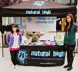 drug free natural high pledge