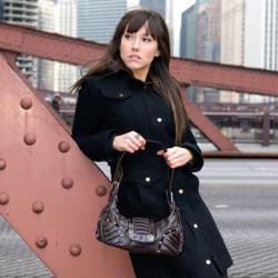 Parinda Faux Leather Handbags