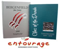 Inc. magazine today ranked Entourage Yearbooks in the top 1000 companies on its sixth annual Inc. 500|5000, an exclusive ranking of the nation's fastest-growing private companies.