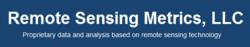 Remote Sensing Metrics logo