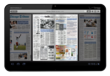 PressReader is now optimized for the larger screen sizes of Android tablets.