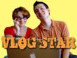 "Alexa and Nate, the main characters of ""Vlog Star"""