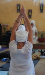 Yoga Village in Clearwater, FL, is hosting world-renown instructors as part of its upcoming Kundalini Teacher Training
