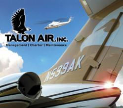 Talon Air, New York Helicopter, Hamptons Charter Service, East Hampton private jet