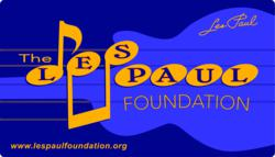 Les Paul Foundation