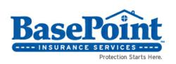 BasePoint Insurance Services Logo