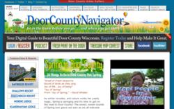 Door County Navigator