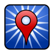 The Smart Places app icon