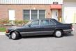 Gorbachev Mercedes 300 dpi Passenger Side