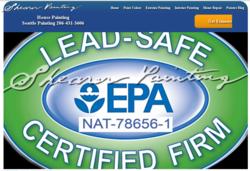 EPA Lead Renovator Logo