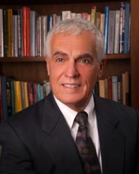 Dr. Gerald George