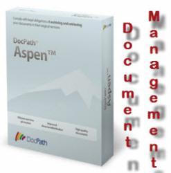 Aspen - Document Management Software
