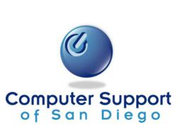San Diego IT Services By Computer Support of San Diego